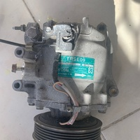 Honda A/C Compressor