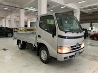 2012 Toyota Dyna Truck