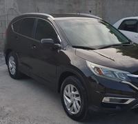 Honda CR-V 2,4L 2015