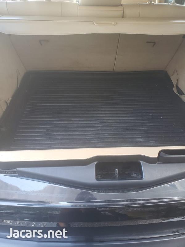 BMW X5 3,0L 2011-5