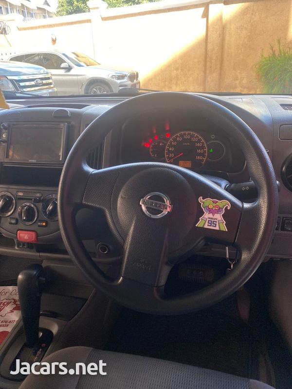 Nissan AD Wagon 1,3L 2012-11
