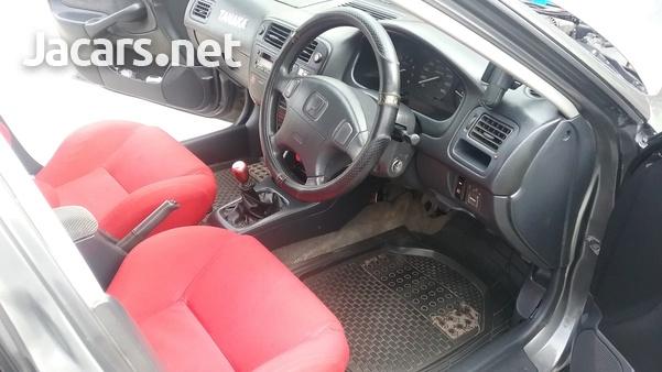 Honda Civic 1,5L 1998-12