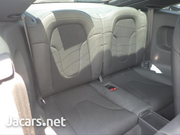 Audi TTS 1,8L 2014-9
