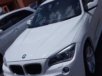 BMW X1 1,9L 2015