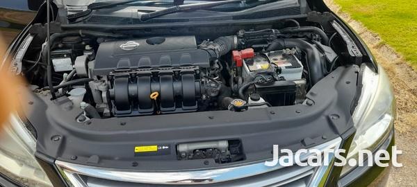 Nissan Sylphy 2,0L 2015-5