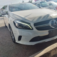Mercedes-Benz A-Class 1,6L 2016