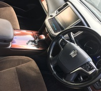 Toyota Crown 2,4L 2014