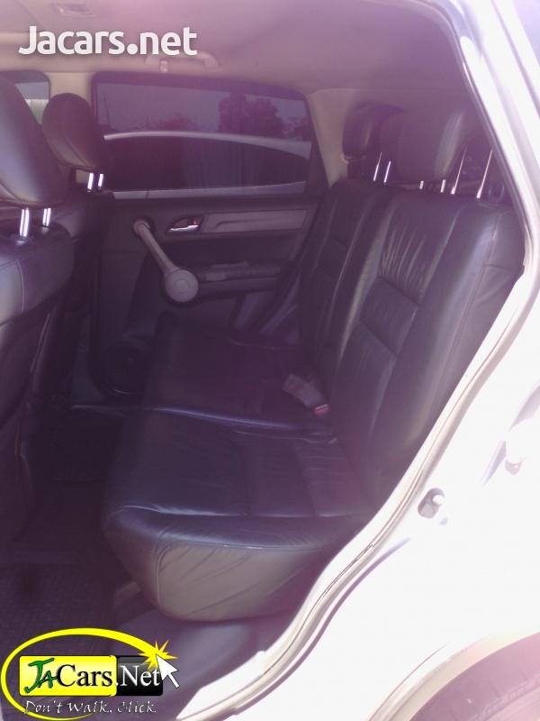 Honda CR-V 1,9L 2007-5