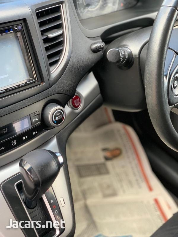 Honda CR-V 2,0L 2011-10