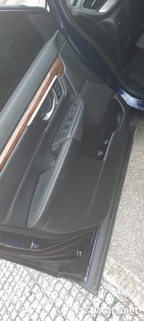 Honda CR-V 1,5L 2017-4