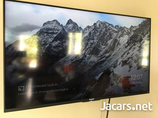 Sony Bravia Android Smart TV 50 Inch-3