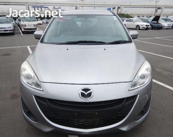 Mazda Premacy 1,5L 2012-1