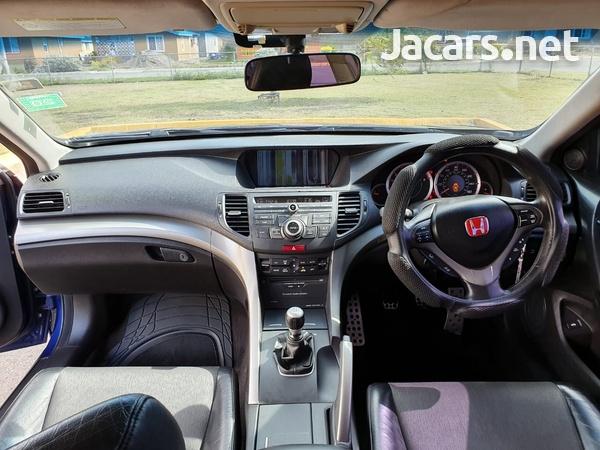 Honda Accord 2,0L 2009-6