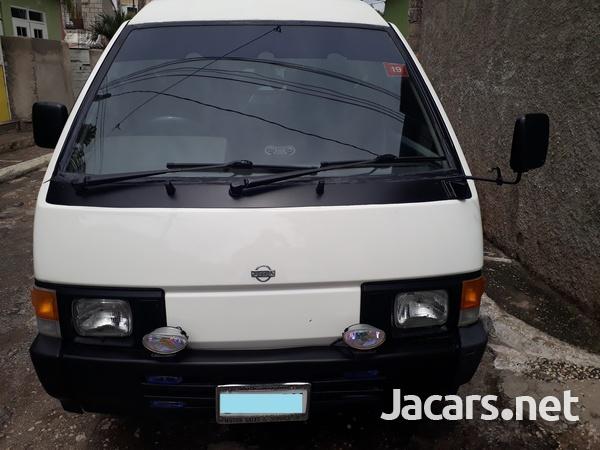 Nissan Vannette 1,5L 1994-1