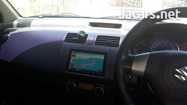Suzuki Swift RS 1,6L 2008-7