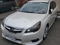 Subaru Legacy 2,4L 2010