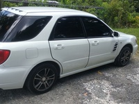 Subaru Impreza 1,5L 2001