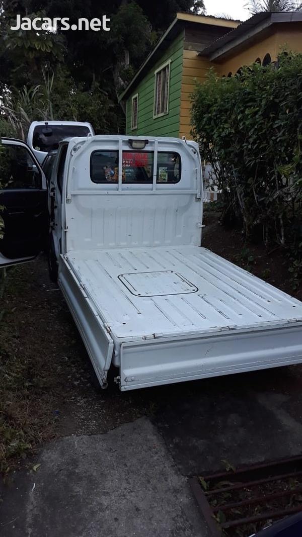 Honda Mini Truck-3