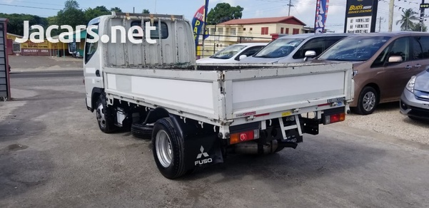 2013 Mitsubishi Canter Truck-5
