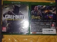 5.5k For 1 3 Left In Stock Call Of Duty Infite War