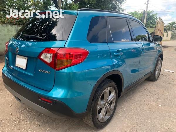 Suzuki Vitara 2,0L 2018-3
