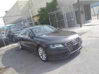 Audi A7 2,0L 2012