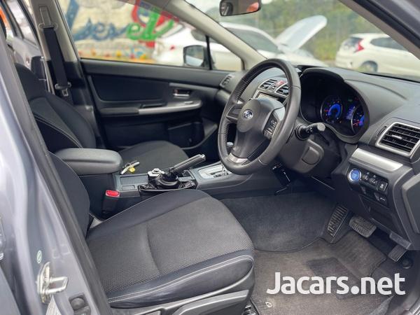 Subaru XV 1,6L 2015-8
