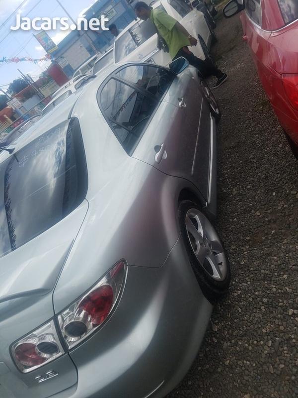 Mazda 6 2,5L 2007-3