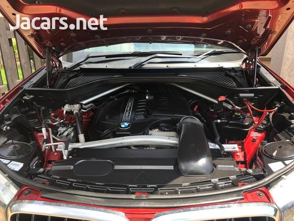 BMW X6 3,5L 2015-3