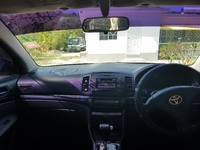 Toyota Allion 1,8L 2004