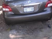 Toyota Belta 3,0L 2010
