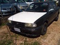Nissan Sunny 1,5L 1990