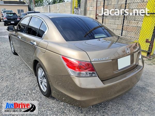Honda Accord 2,0L 2010-4
