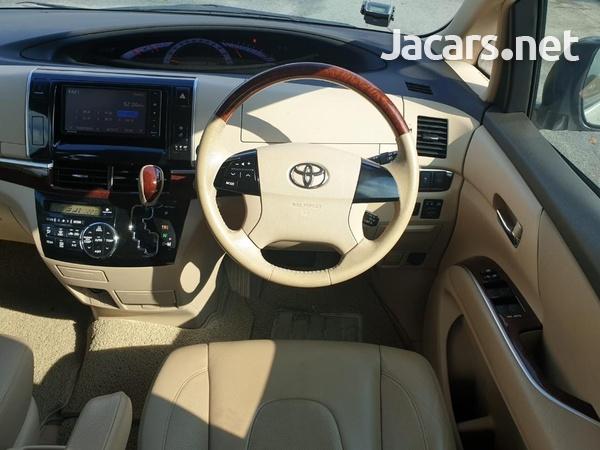 Toyota Previa 2,0L 2013-3