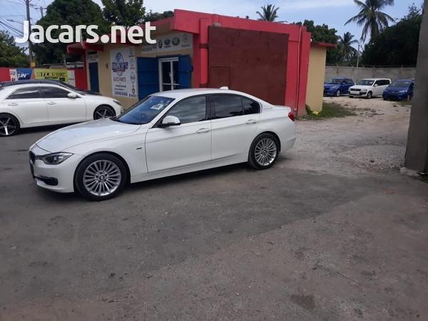 BMW 3-Series 3,0L 2015-5