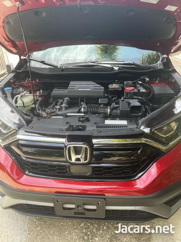 Honda CR-V 1,5L 2020-11