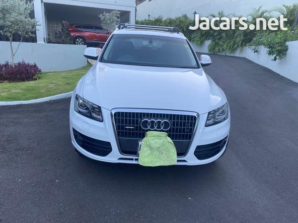 Audi Q5 2,0L 2011-3