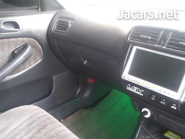 Honda Accord 2,3L 1998-3