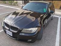 BMW 3-Series 1,6L 2011