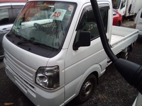 Suzuki Carry 3,0L 2014