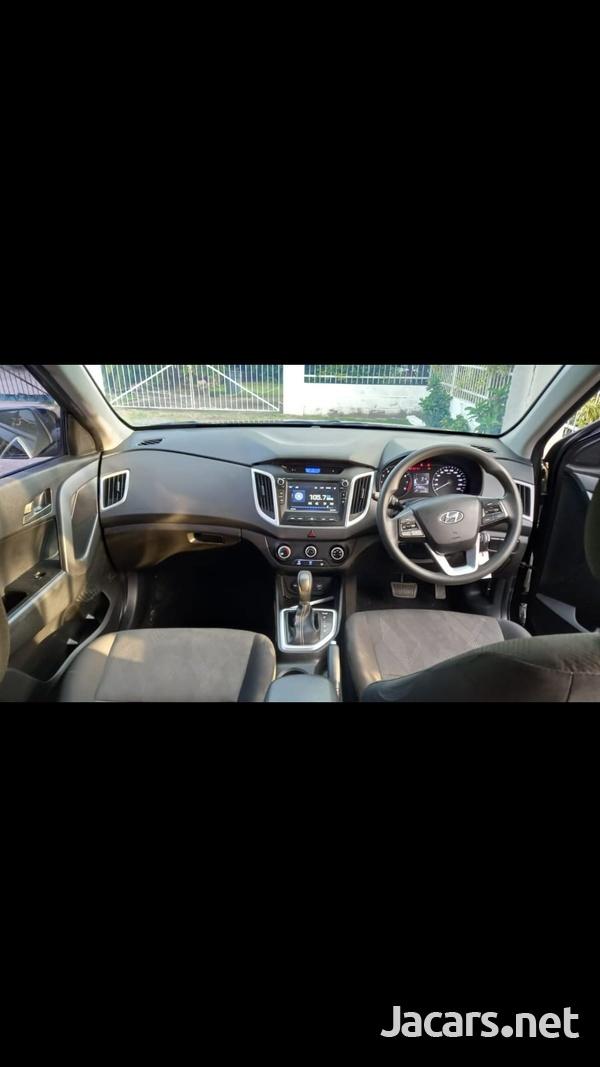 Hyundai Creta 1,6L 2019-3