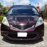 Honda Fit 1,5L 2010