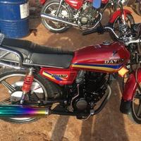 2020 Dayun motorcycle