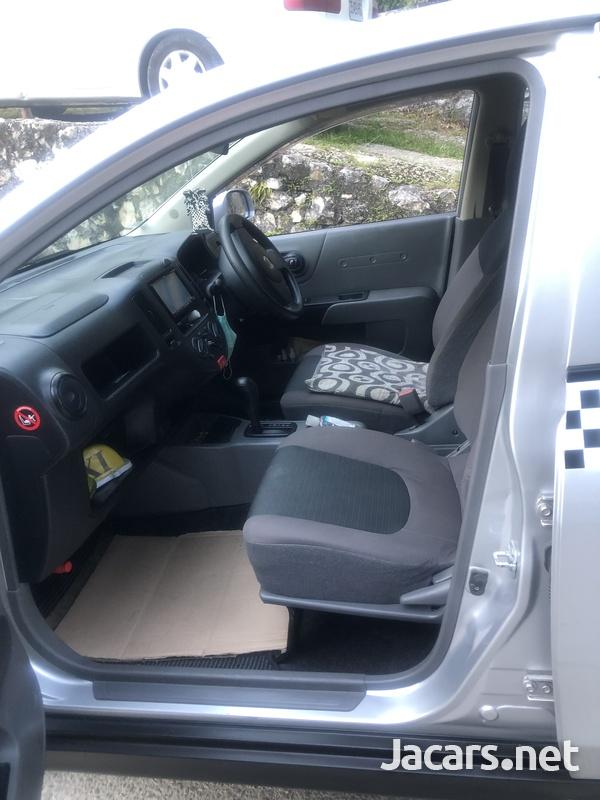Nissan AD Wagon 2,0L 2014-11