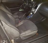 Toyota Scion 2,4L 2008
