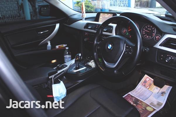 BMW 3-Series 1,4L 2014-3