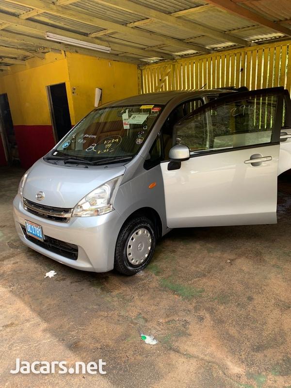 Daihatsu Move 1,3L 2012-5