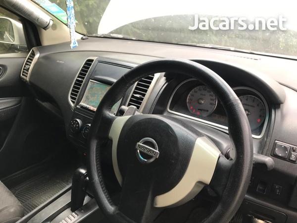 Subaru Levorg 2,0L 2014-3