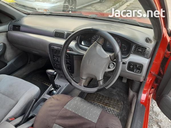 Nissan Sentra 1,5L 1995-9