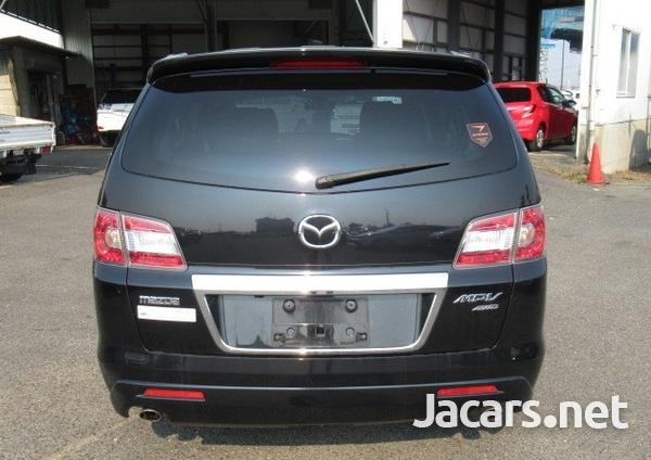 Mazda MPV 2,3L 2014-9